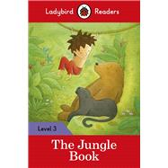 The Jungle Book by Ladybird, 9780241253830