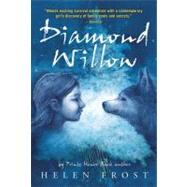 Diamond Willow by Frost, 9780312603830