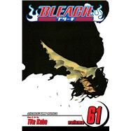 Bleach, Vol. 61 by Kubo, Tite, 9781421573830