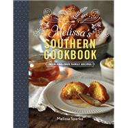 Melissa's Southern Cookbook by Sperka, Melissa, 9781581573831