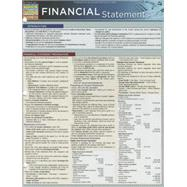 Financial Statements by Barcharts, Inc., 9781423223832
