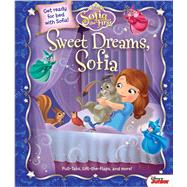 Sweet Dreams, Sofia! by Hapka, Catherine; Cardona, Jose, 9780794433833
