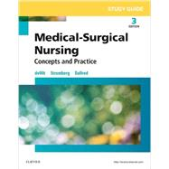 Medical-Surgical Nursing: Concepts & Practice by Dewit, Susan C. , R. N., 9780323243834