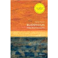 Buddhism: A Very Short Introduction by Keown, Damien, 9780199663835
