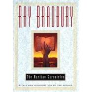 The Martian Chronicles by Bradbury, Ray, 9780380973835