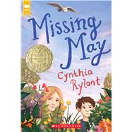 Missing May by Cynthia Rylant, 9780439613835
