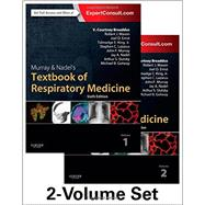 Murray & Nadel's Textbook of Respiratory Medicine by Broaddus, V. Courtney; Mason, Robert J.; Ernst, Joel D.; King, Talmadge E., Jr.; Murray, John F., 9781455733835