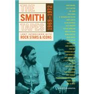 The Smith Tapes by Bookstein, Ezra, 9781616893835
