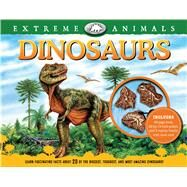 Extreme Animals: Dinosaurs by Ball, Jacqueline A., 9781626863835
