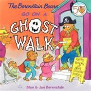Berenstain Bears Go on a Ghost Walk by BERENSTAIN JAN, 9780060573836