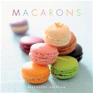 Macarons by Abraham, Berengere; Jarry, Marie-jose, 9781846013836