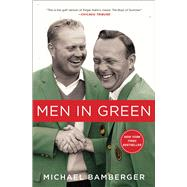 Men in Green by Bamberger, Michael, 9781476743837