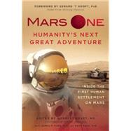 Mars One by Kraft, Norbert; Kass, James R. (CON); Kass, Raye (CON), 9781940363837