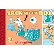Jack and the Box by Spiegelman, Art, 9780979923838