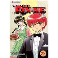 Rin-ne 22 by Takahashi, Rumiko, 9781421583839