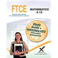 Ftce Mathematics 6-12 by Wynne, Sharon A., 9781607873839