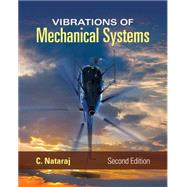 Vibrations of Mechanical Systems 9781305253841R