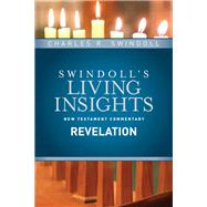 Revelation by Swindoll, Charles R., 9781414393841