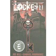 Locke & Key 1 by Hill, Joe, 9781600103841
