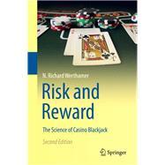 Risk and Reward by Werthamer, N. Richard, 9783319913841