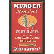 Murder Most Foul 9780674003842N
