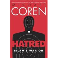 Hatred by Coren, Michael, 9780771023842
