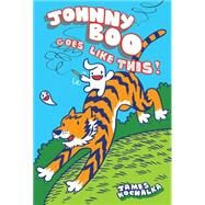 Johnny Boo by Kochalka, James, 9781603093842