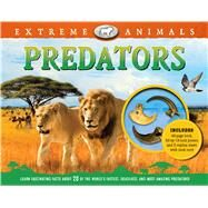 Extreme Animals: Predators by Beck, Paul, 9781626863842