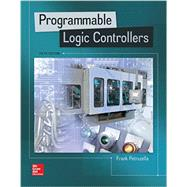 Programmable Logic Controllers by Petruzella, Frank, 9780073373843