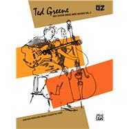 Ted Greene Jazz Guitar Single Note Soloing by Greene, Ted, 9780739053843