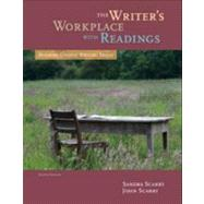 The Writer's Workplace with Readings, 8th by Scarry/Scarry, 9781285063843
