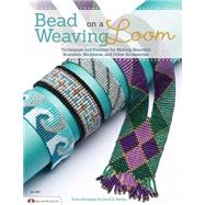 Bead Weaving on a Loom by Ortmeyer, Fran; Porter, Carol C., 9781574213843