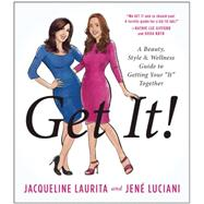Get It! by Laurita, Jacqueline; Luciani, Jene, 9781940363844