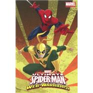 Marvel Universe Ultimate Spider-Man by Marvel Comics, 9780785193845