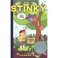 Stinky by Davis, Eleanor, 9780979923845