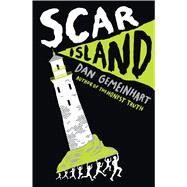 Scar Island by Gemeinhart, Dan, 9781338053845