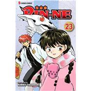 Rin-Ne 23 by Takahashi, Rumiko, 9781421583846