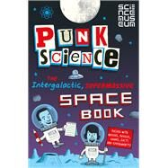 Punk Science by Milton, John; Hope, Dan, 9781447253846