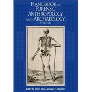Handbook of Forensic Anthropology and Archaeology by Blau; Soren, 9781629583846