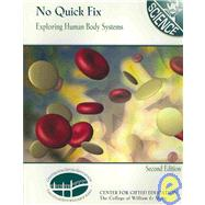 No Quick Fix by College of William & Mary, 9780757523847