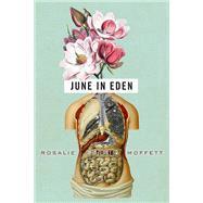 June in Eden by Moffett, Rosalie, 9780814253847