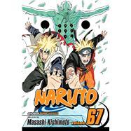 Naruto, Vol. 67 by Kishimoto, Masashi, 9781421573847
