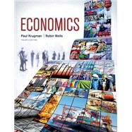 Economics by Krugman, Paul; Wells, Robin, 9781464143847