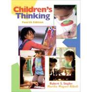 Children's Thinking by Alibali, Martha W., Ph.D., 9780131113848