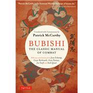 Bubishi by McCarthy, Patrick; Swift, Joe; Swift, Joe (CON), 9784805313848
