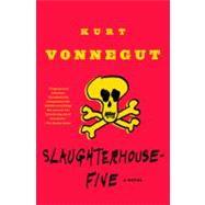 Slaughterhouse-Five by Kurt, Vonnegut, 9780385333849