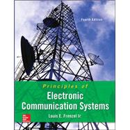 Principles of Electronic Communication Systems by Frenzel, Louis, 9780073373850