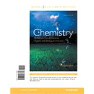 Chemistry An Introduction to General, Organic, and Biological Chemistry, Books a la Carte Plus MasteringChemistry with eText -- Access Card Package by Timberlake, Karen C., 9780321933850