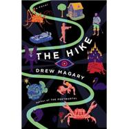 The Hike by Magary, Drew, 9780399563850