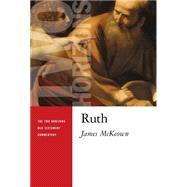 Ruth by McKeown, James, 9780802863850